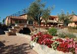 Villages vacances Castiglione della Pescaia - Villaggio Turistico Airone-2