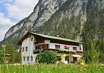 Location vacances Leutasch - Landhaus Ahrn-1