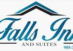 Hôtel Niagara Falls - Falls Inn & Suites