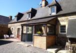 Location vacances Tonquédec - Maison bretonne,gîte de keranglaz-1