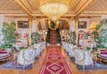 Hôtel Ghiffa - Hotel Regina Palace-3