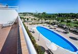 Location vacances Cabanes - Apartment Frente Mar-2