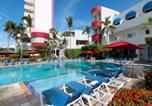 Hôtel Mazatlán - Mision Mazatlan-3