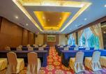 Hôtel Yangzhou - Yangzhou Cuiyuan City Hotel-2