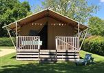Camping Fresnay-sur-Sarthe - Glamping Sainte-Suzanne-2