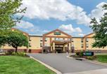 Hôtel Overland Park - Quality Inn & Suites Lenexa Kansas City-1