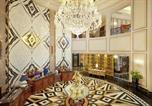 Hôtel Sả Pả - Silk Path Grand Resort & Spa Sapa-3