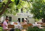 Hôtel Feuchtwangen - Gasthaus Schöllmann-1