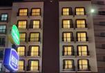 Hôtel Boca del Río - Astur Hotel & Residence-3