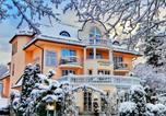 Hôtel Wängle - Parkhotel Bad Faulenbach-2