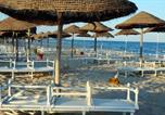 Hôtel Tunisie - Hotel Club President-4