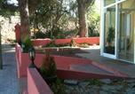 Hôtel Pozuelo de Alarcón - Hotel Aravaca Garden