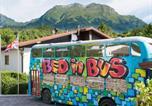 Location vacances Belluno - Bed In Bus-1