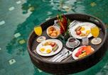 Villages vacances Denpasar - Villa Victoria Bali-1
