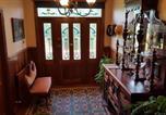 Location vacances Katoomba - Cascades Manor Luxury Homestay Katoomba-3