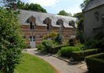 Location vacances Fresville - Chateau de Flottemanville-4
