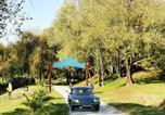 Camping Verteillac - Camping Paradis Etangs de Plessac-4