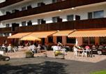 Hôtel Bad Nenndorf - Mühlenhof Hotel-4