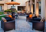Hôtel Little Rock - Courtyard by Marriott Little Rock West-4