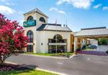 Hôtel Rock Hill - Quality Inn-1