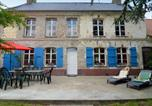 Location vacances Licques - Holiday Home in Recques-sur-Hem with Barbecue-3