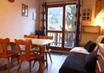 Location vacances Beaufort - Apartment Val blanc 2 516-1