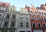 Hôtel Poznań - Rosemary's Hostel-1