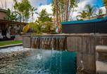Location vacances Carlsbad - Palm Canyon Paradise, Tropical Getaway in Vista!-4