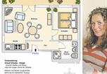 Location vacances Breege - Apartmenthaus Breege-1