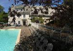 Hôtel Taussac - Le clos de Banes-1