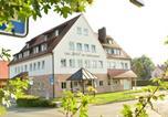Hôtel Nuremberg - Hotel am Ludwigskanal-1