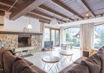 Location vacances Vielha - Luderna - Casa con jardín des Arroquets-3