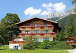 Location vacances Ramsau am Dachstein - Alpenperle-1