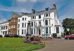 Hôtel Exmouth - Royal Beacon Hotel