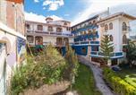 Hôtel Pérou - Selina Huaraz-1