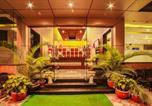 Hôtel Jabalpur - Annpurna Inn-3