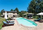 Location vacances Pérouse - Locazione turistica Podere Caldaruccio (Per210)-1