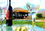 Location vacances San Fernando - Encantador Loft, entre Viñas, Valles y Piscina Privada-2