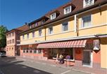 Hôtel Hunspach - Hotel Zum Goldenen Mann-1