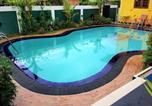 Location vacances Negombo - Romeo and Juliet Guest House-2