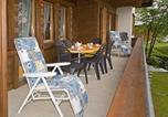 Location vacances Adelboden - Three-Bedroom Apartment Mi Casa-1
