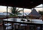 Location vacances Tamarindo - Casa Monacita-1