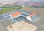 Hôtel Knokke-Heist - De Zes Bochten-4