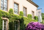 Hôtel Luxembourg - Les Jardins d'Anaïs-1