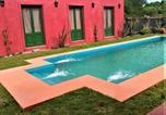 Hôtel Pinamar - Casa Contini-1