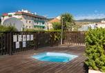 Hôtel 4 étoiles Pineda de Mar - Hotel Les Palmeres-2