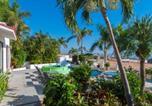 Location vacances San José del Cabo - Near Zipper's Surf Break, Villa Sun Guadalupe-3