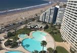 Location vacances Coquimbo - Apartamento Jardín del Mar-1