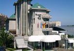 Hôtel Santander - Sercotel Hotel Palacio del Mar