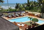 Location vacances Ilhéus - Pousada dos Hibiscus-1